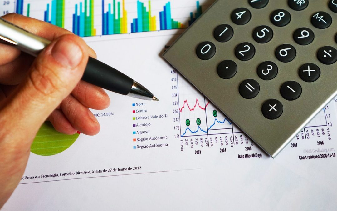 small business financing calculations